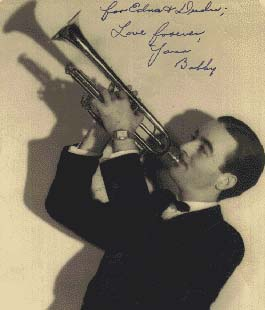 Bobby Hackett Photo (jpg)