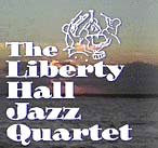 Liberty Hall Jazz Logo